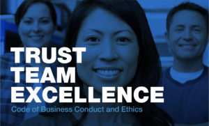 Code Of Ethics Feature Image